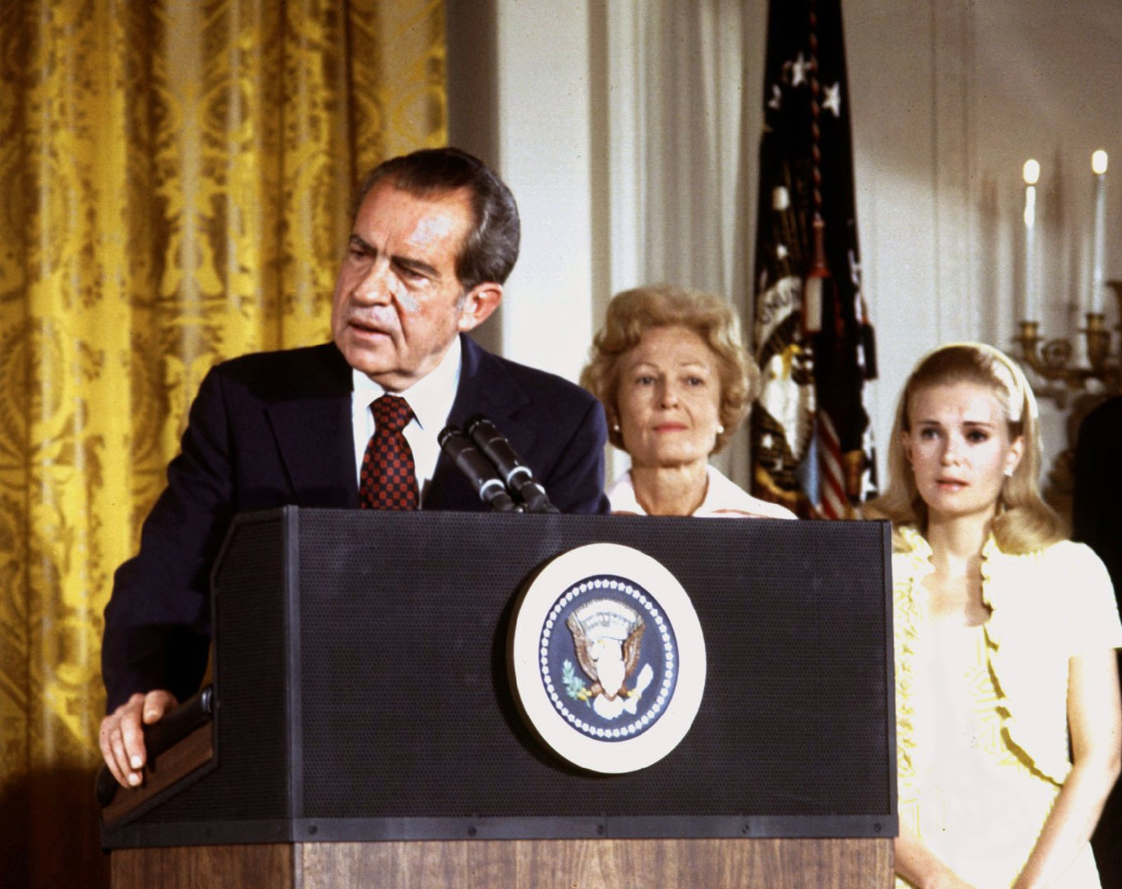 These 5 Lessons From Richard Nixon's Impeachment Are Relevant To
