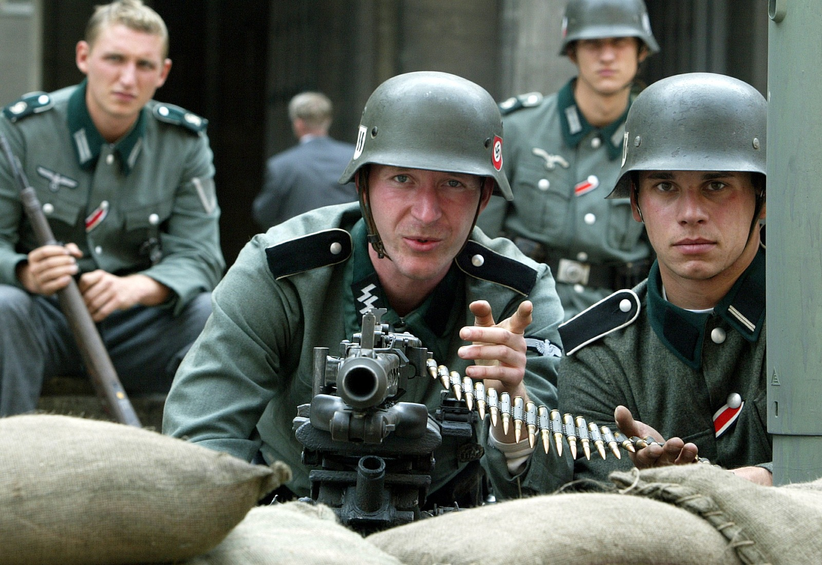 How Nazi Germany Could Have Won World War Two Without Having to Fight