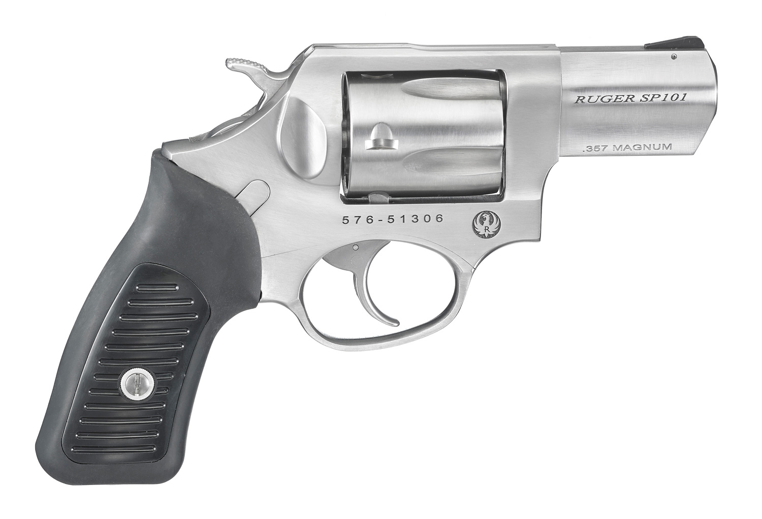 Meet Ruger's SP101 Compact Revolver: The Ideal Gun For
