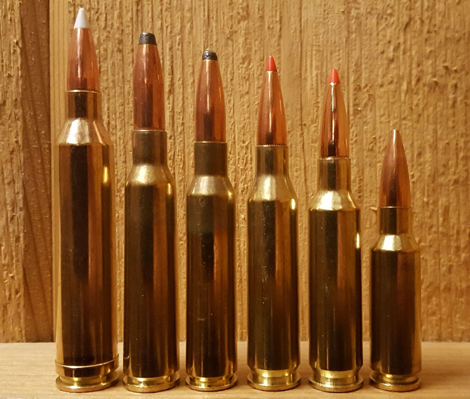 Why The 6mm Creedmoor Cartridge Has Been A Winner The