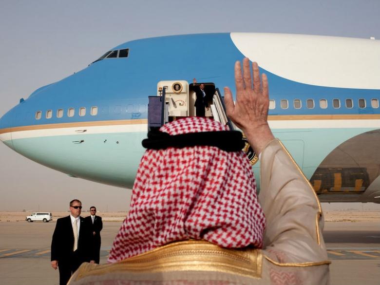 The Salman Doctrine: the Saudi Reply to Obama's Weakness