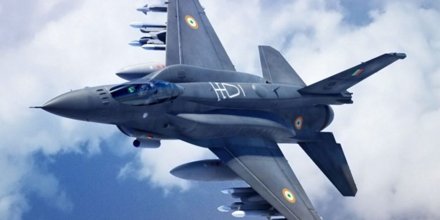America Wants To Sell India Its New F-21 Fighter, But It's Not What It Seems | The National Interest