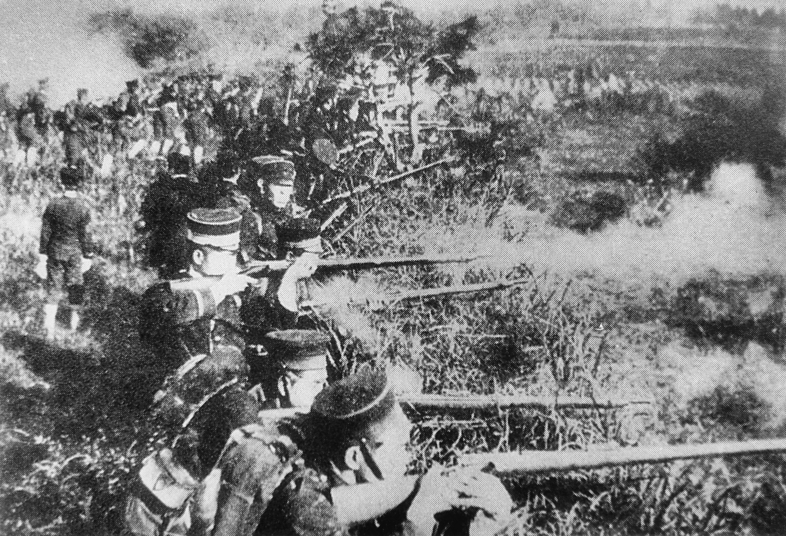 One War Still Haunts The Chinese Military To This Day