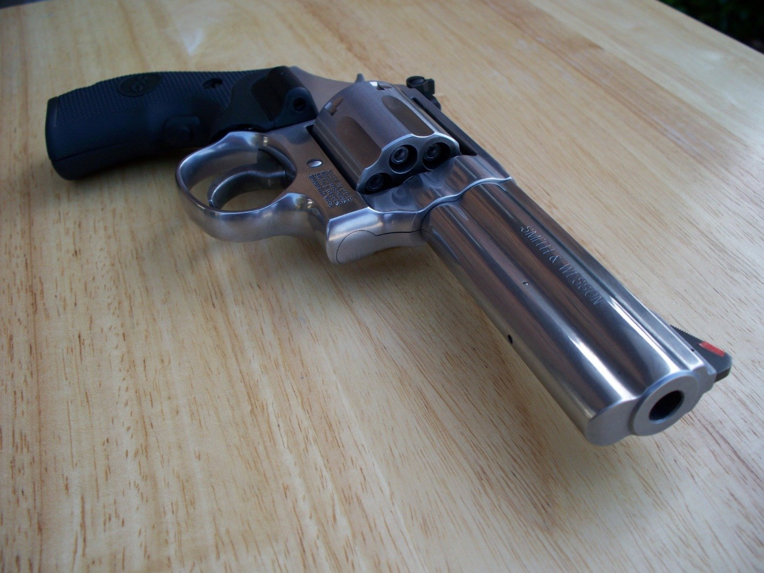 Bang!: These .38 Special Guns Outrank All Others