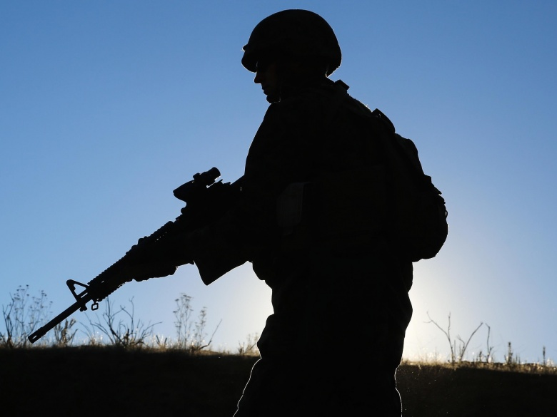 The U.S. Armed Forces—or Global Rent-a-Force?