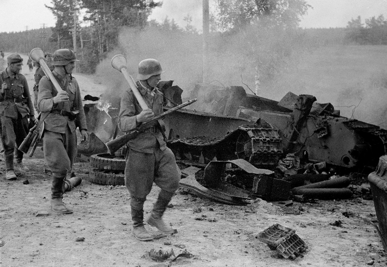 Meet the Weapons That Made Hitler's Nazi Germany A Force To Be Feared