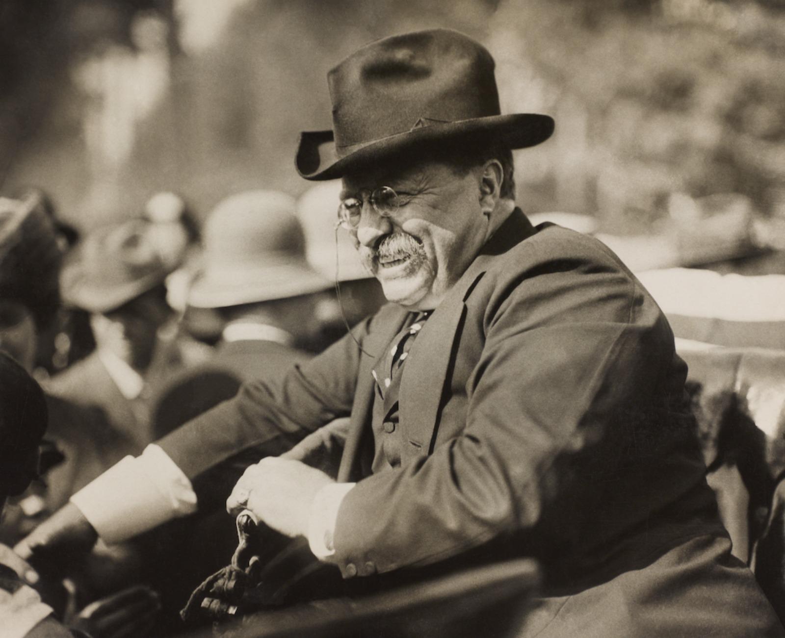 Alternative History: If Theodore Roosevelt Had Lived . . .