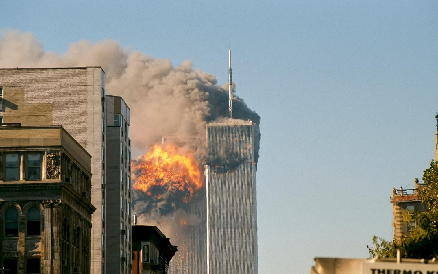 9/11 Forgotten Fact: This Tragic Event Delayed a U.S.-China Clash