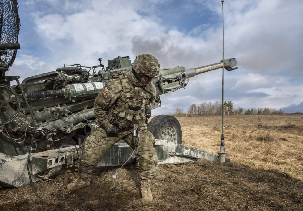 "The U.S. Army's Experimental ""Multi-Domain"" Units Are Practicing How"