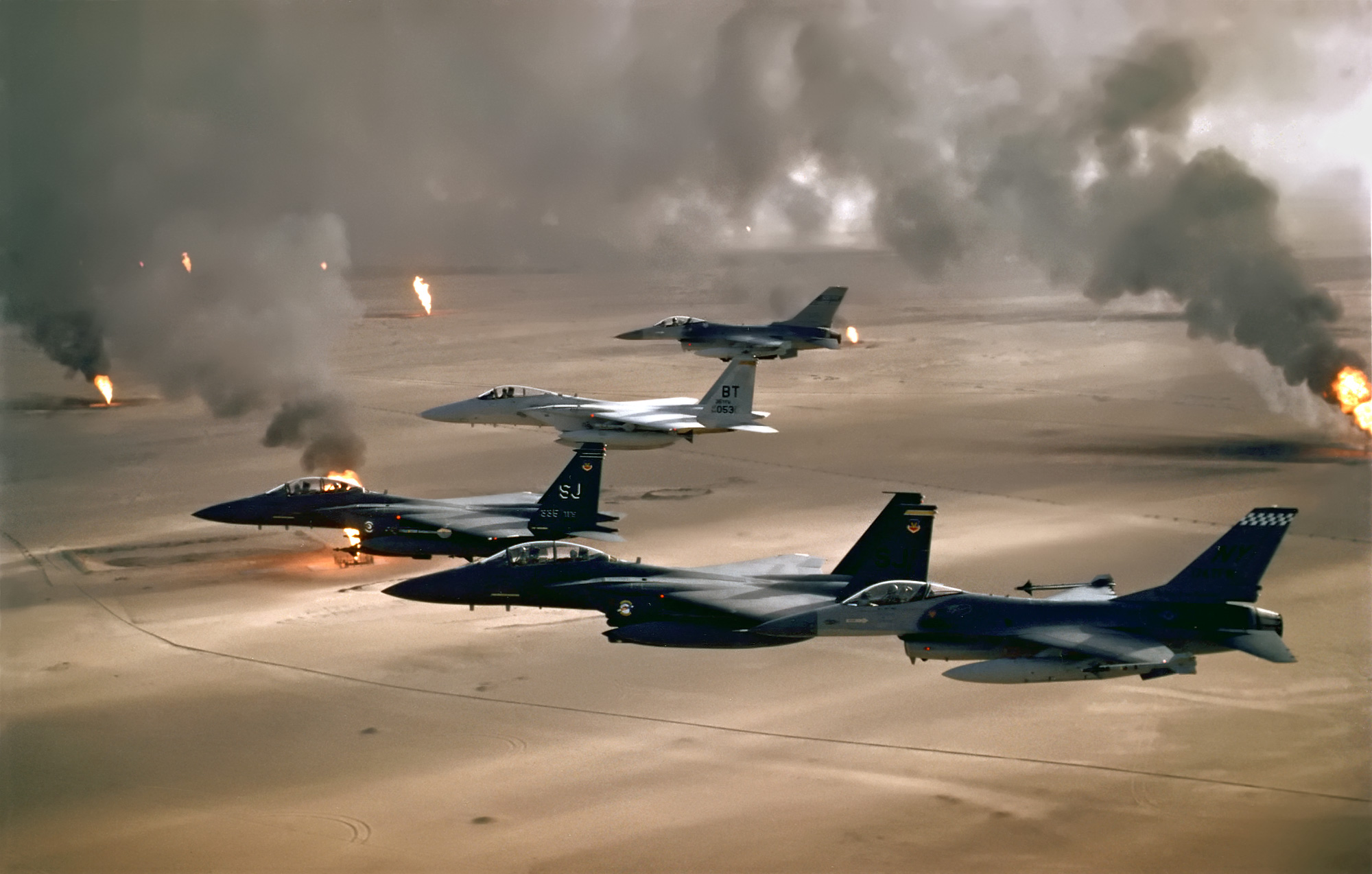 When Deterrence Failed: Why Saddam Hussein Invaded Kuwait | The