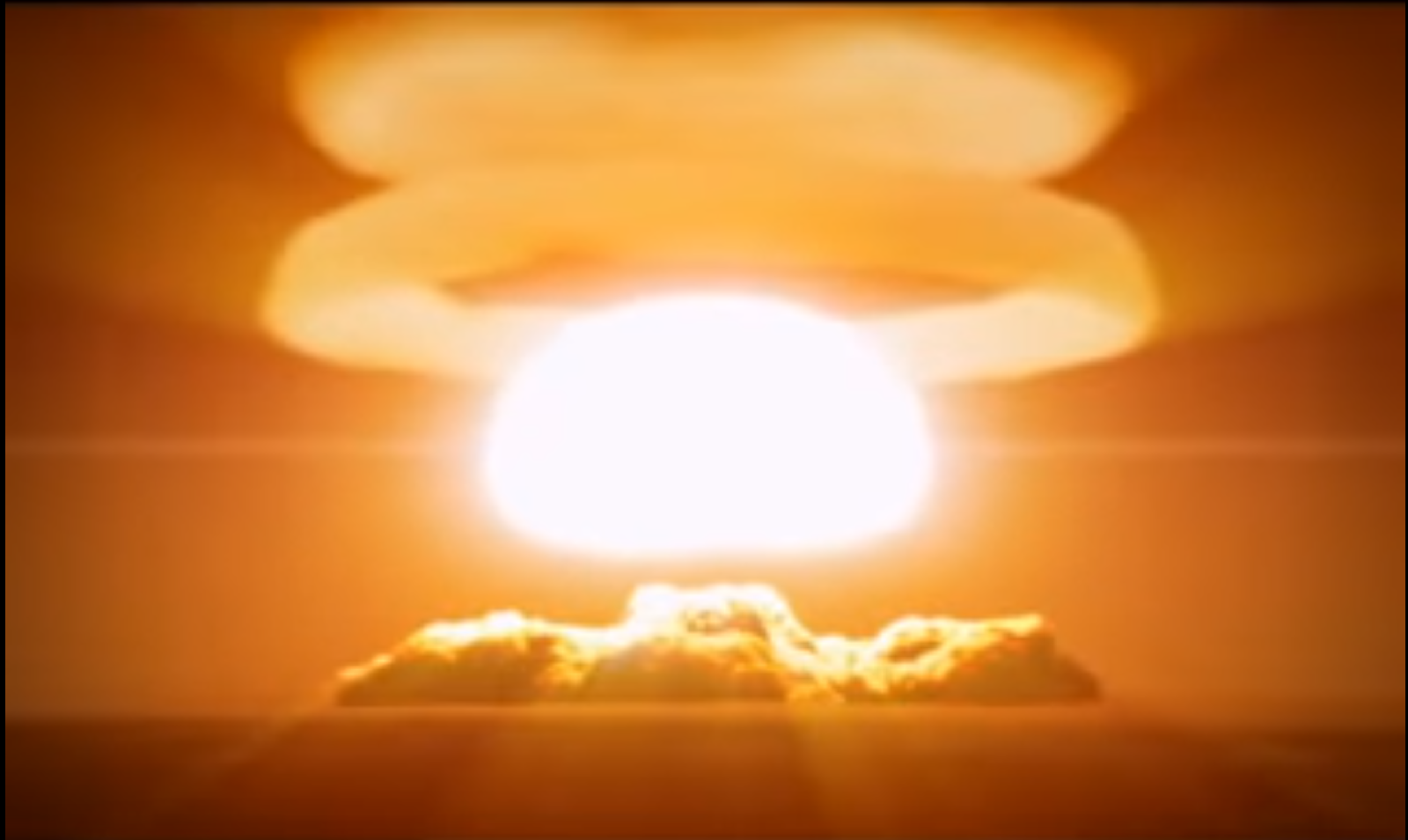 Russia's Tsar Nuclear Bomb Was the Biggest Ever (But Useless in War)