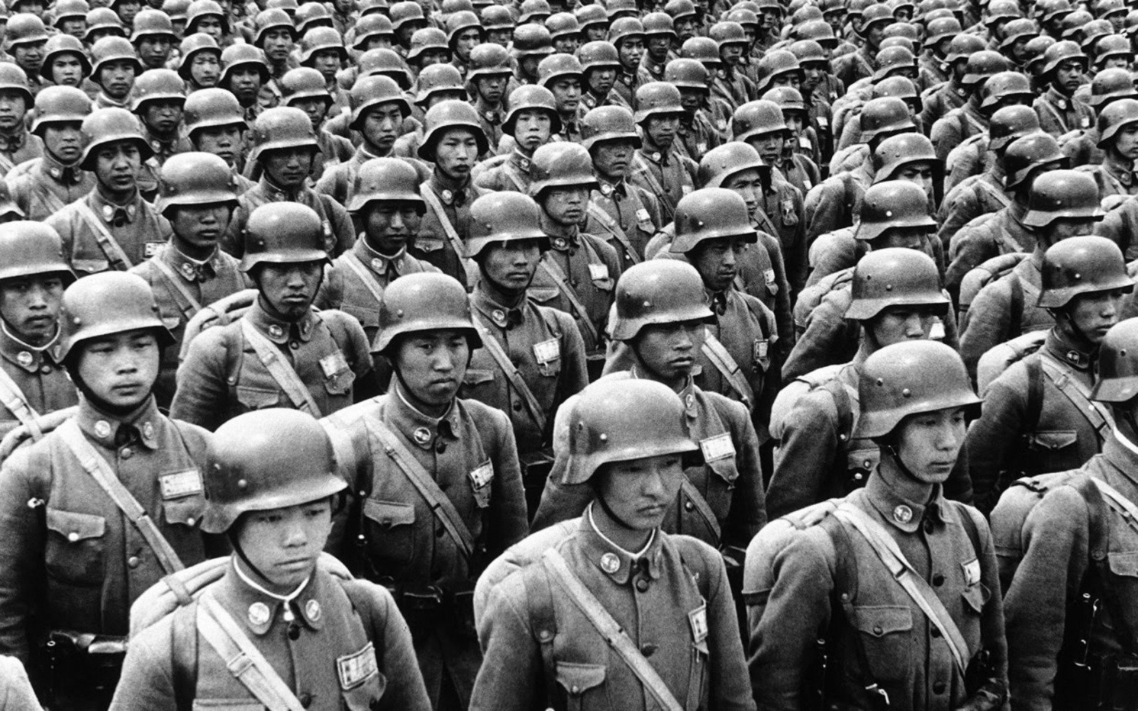The Forgotten Story of How Nazi Germany (Once) Went to War With Japan