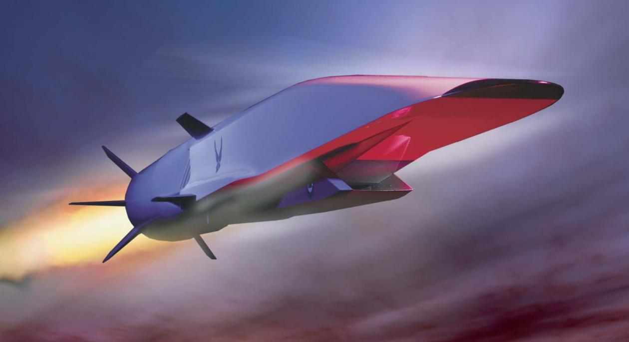 Did Russia Steal Its Hypersonic Missiles From America?