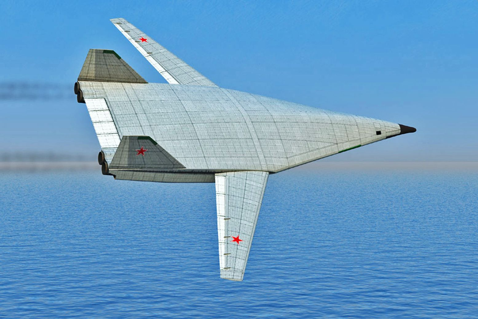 Russia's Mystery Bomber: Why so Little Is Known About PAK-DA Stealth