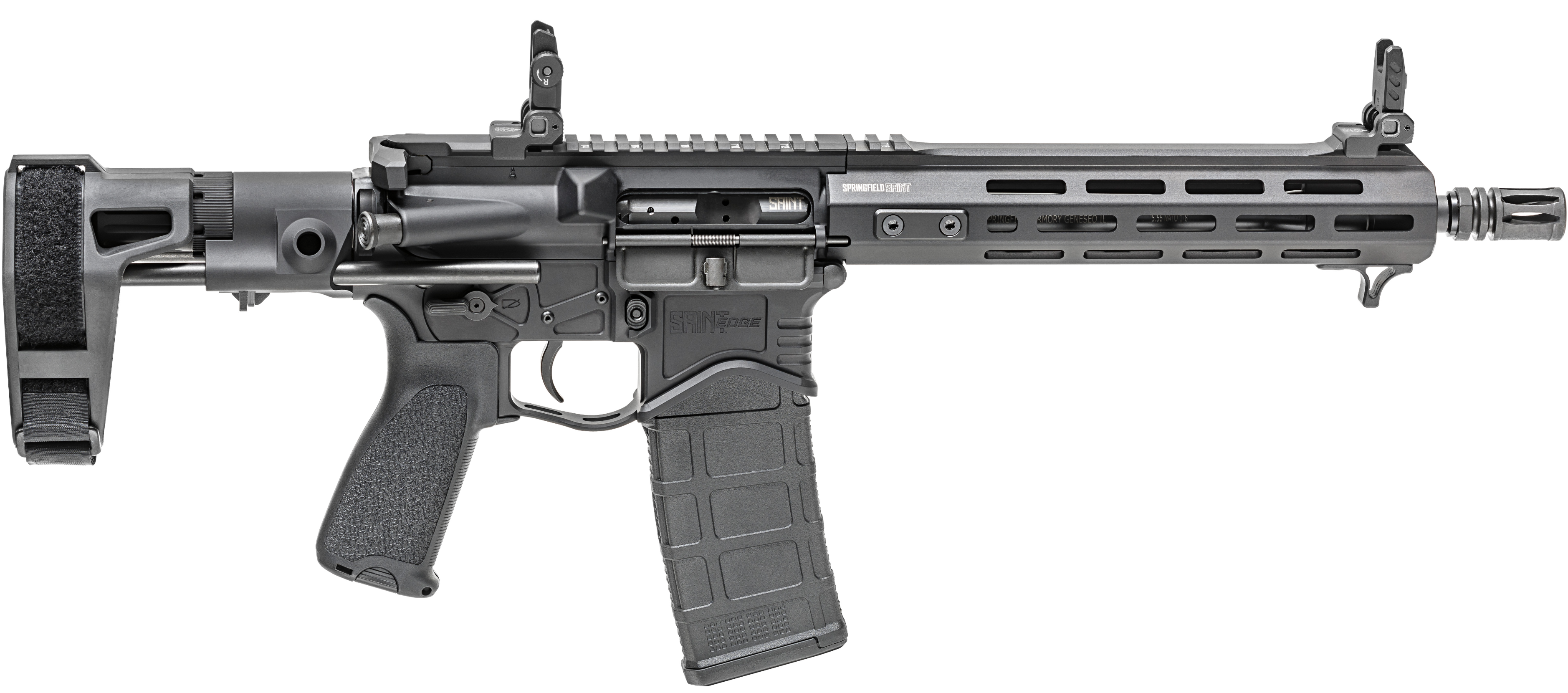 Is This the Ultimate AR-15 Rifle of All Time?