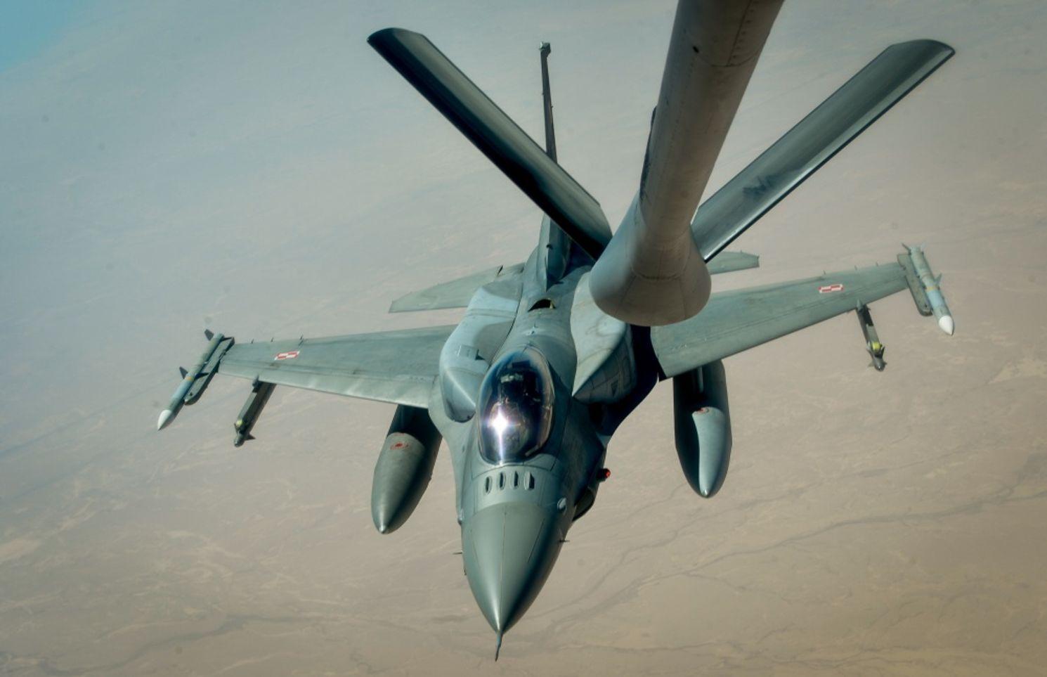 Death Match: Russia's New Su-35 Fighter vs.America's F-15, F-16 and More