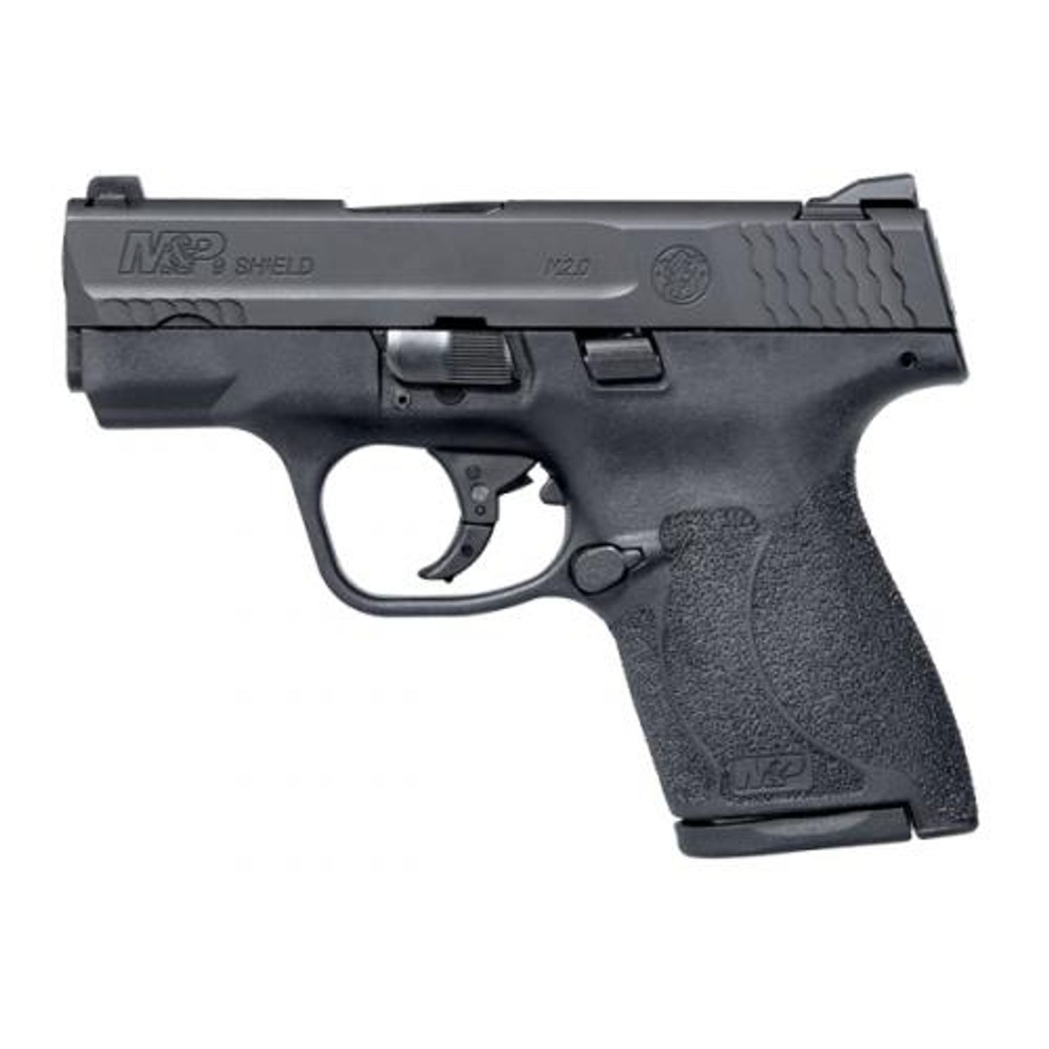 Sig Sauer and Glock Won't Like This: Check Out Smith & Wesson's M&P Shield 2.0