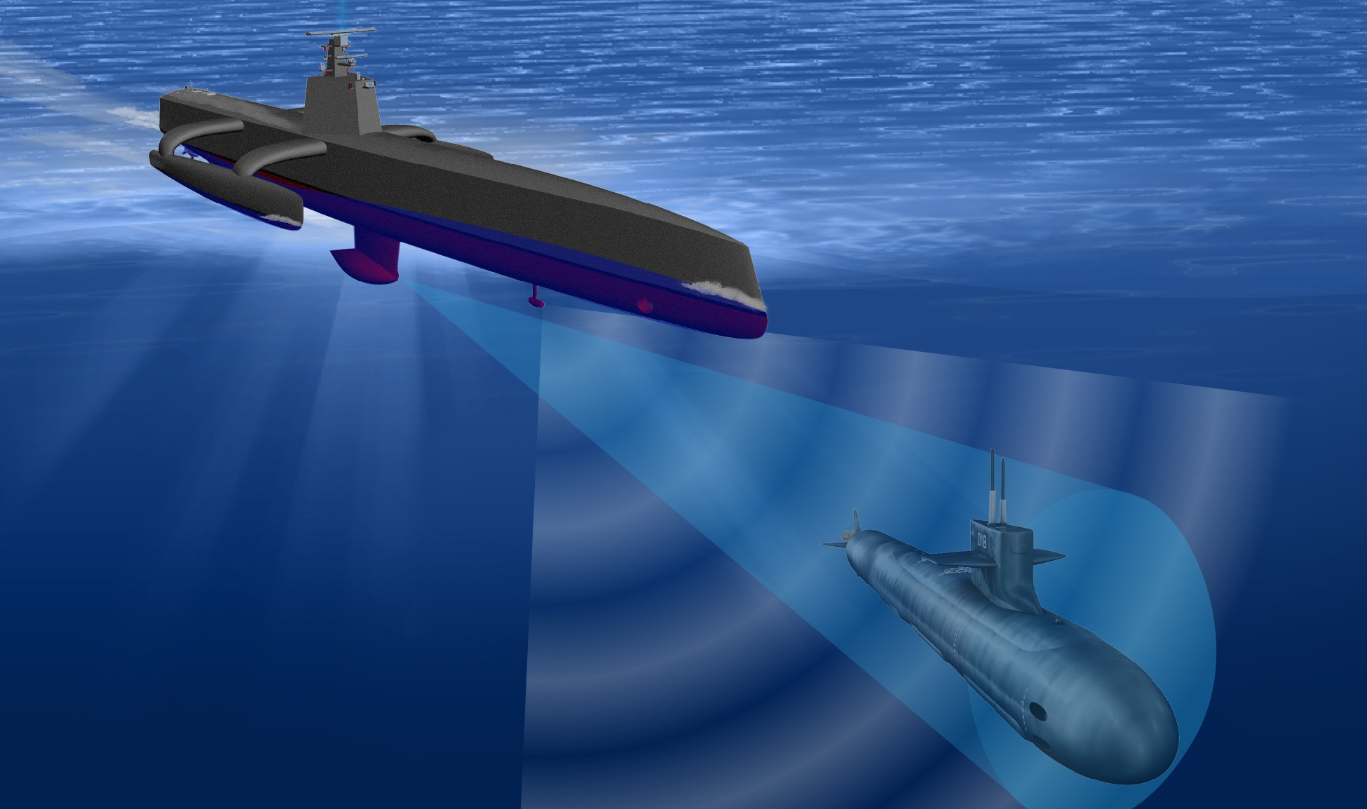 """How the U.S. Military's """"Sea Hunter"""" Could Completely Terrorize Russia and China on the Water"""