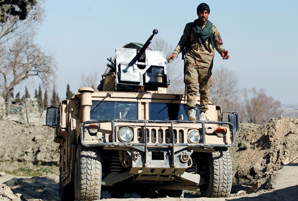 A Preliminary Verdict on Afghanistan Strategy