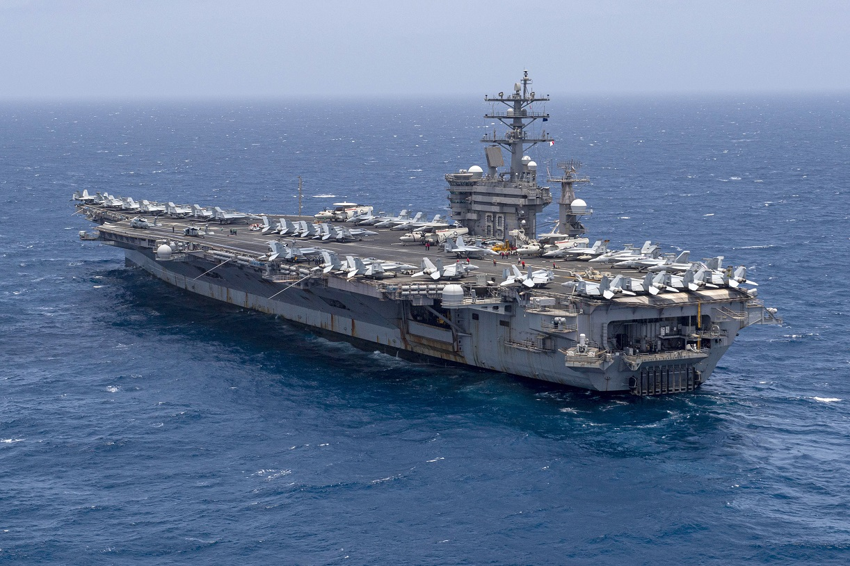 China U0026 39 S  U0026 39 Carrier