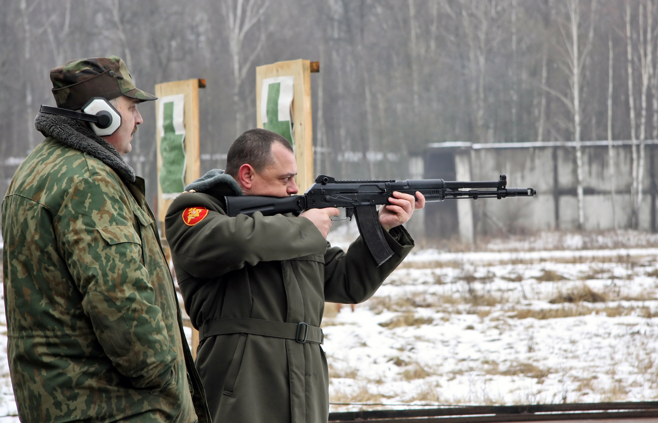 This Russian Rifle Could Cause Trouble for NATO (Think