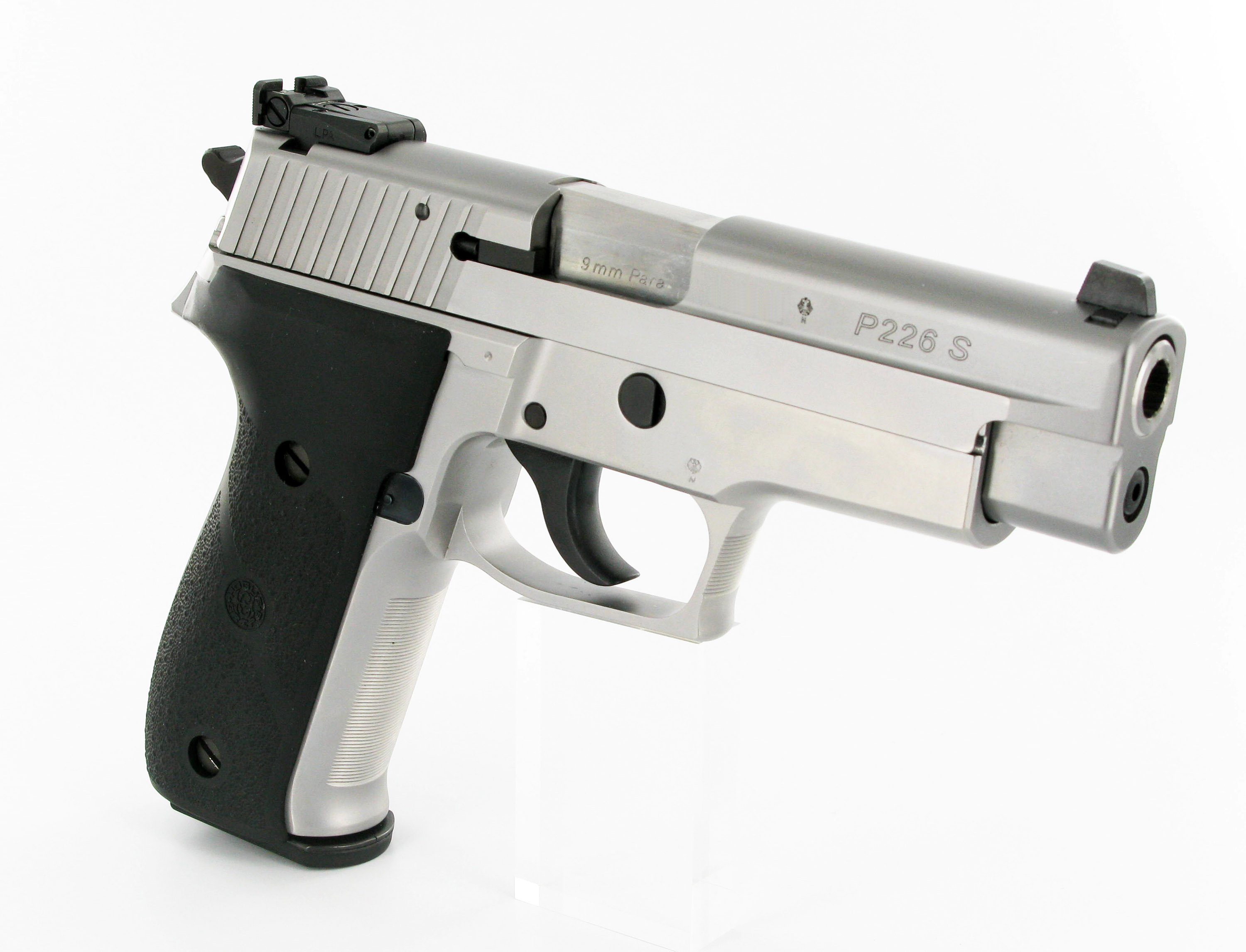 The 5 Best Sig Sauer Handguns on the Planet | The National