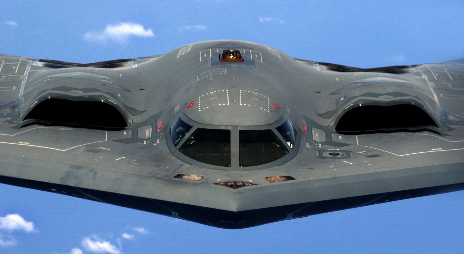 Why America's B-2 Stealth Bomber Is Now 1,000-Times More Ready for War