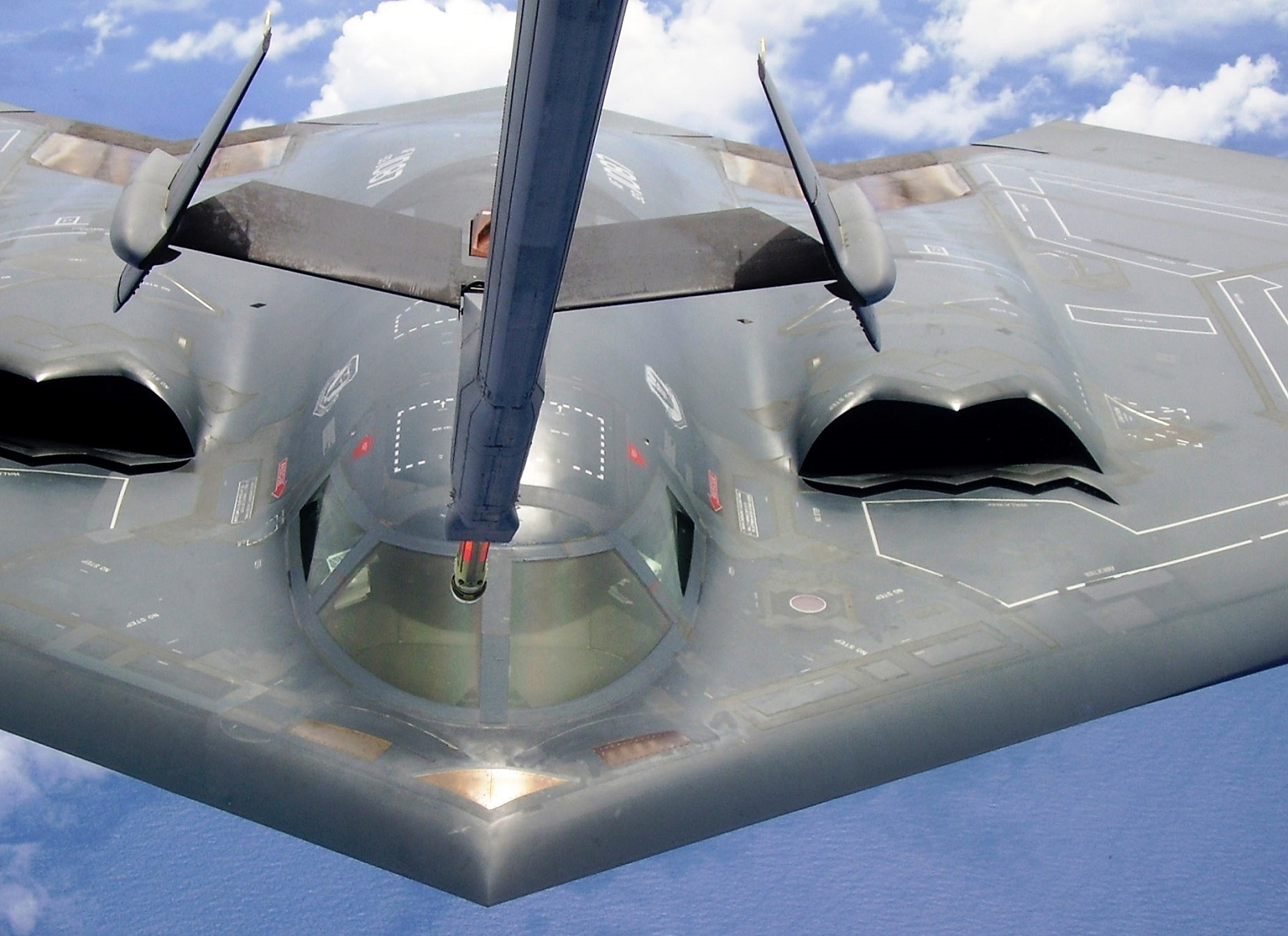 Introducing U.S. Operations Plan 5015 (Or the Plan To Crush North
