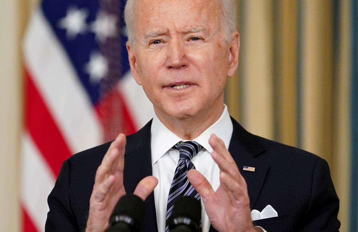 How FDR Can Help Joe Biden Get China Right