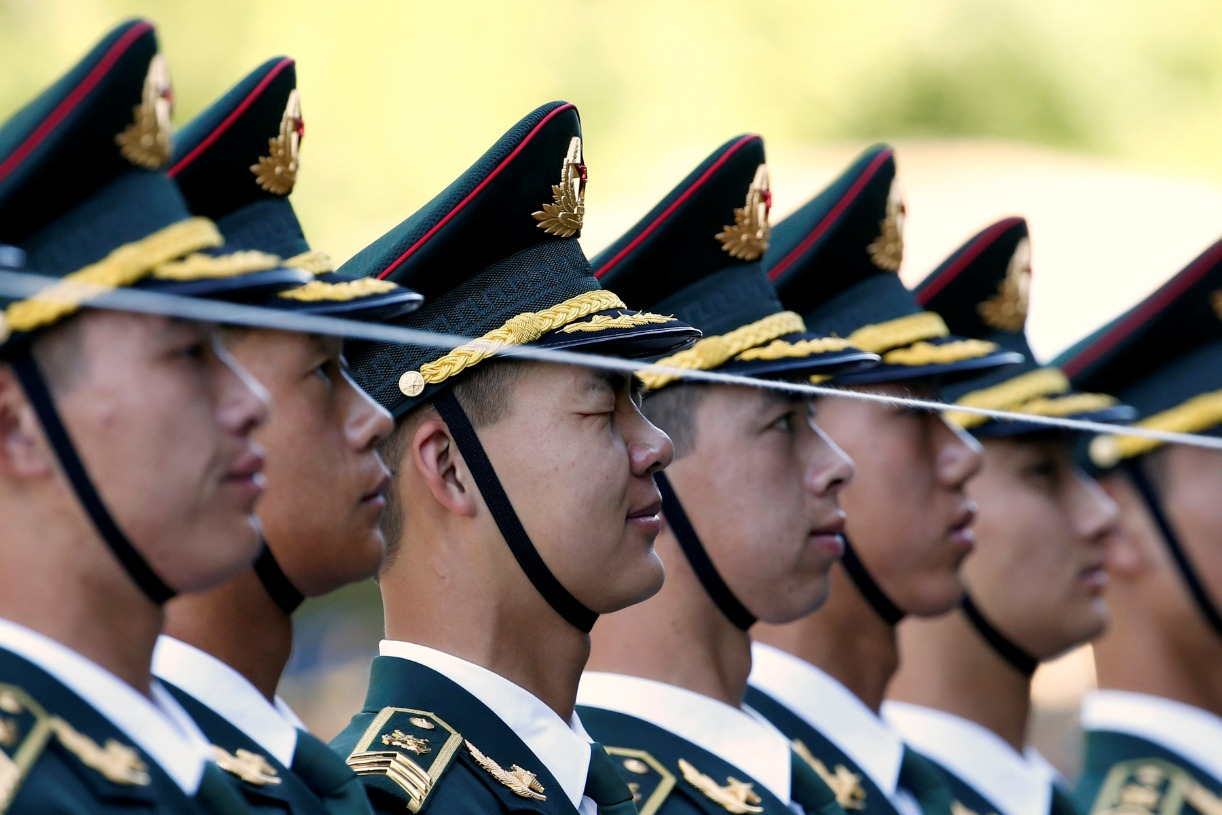 How Does China See the Future of Afghanistan?