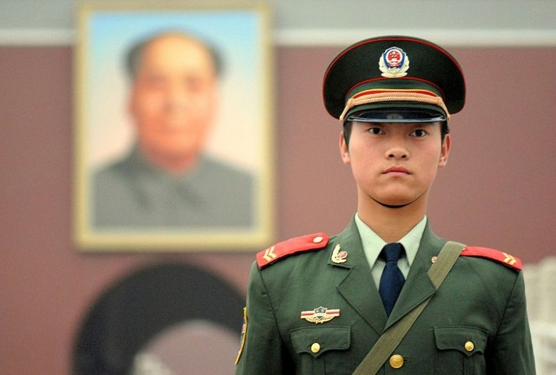 5 Things America Needs to Know about China's New Military Strategy