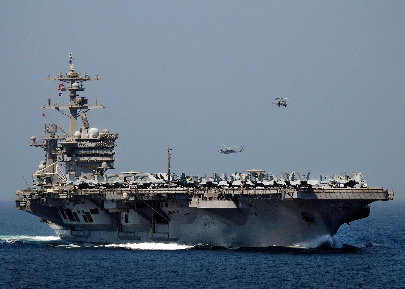 The U.S. Military's Clever Plan for How to Win a War with China
