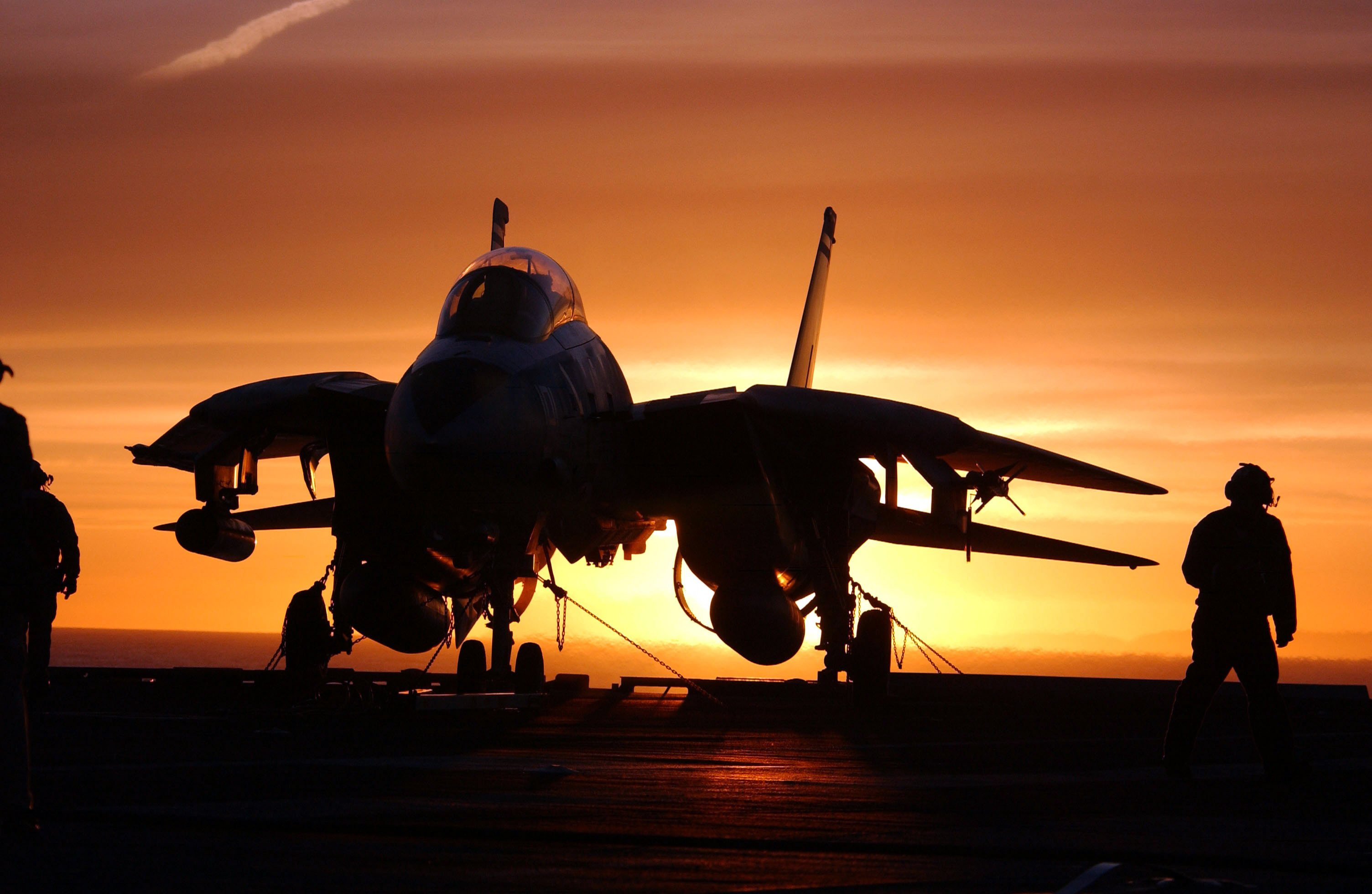 RANKED: 5 Best (And 5 Worst) Fighter Planes on Planet Earth | The