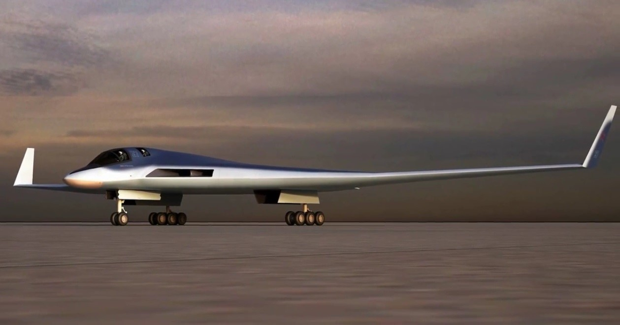 Russia's PAK-DA Stealth Bomber: Here Is What We Can Tell You | The National Interest