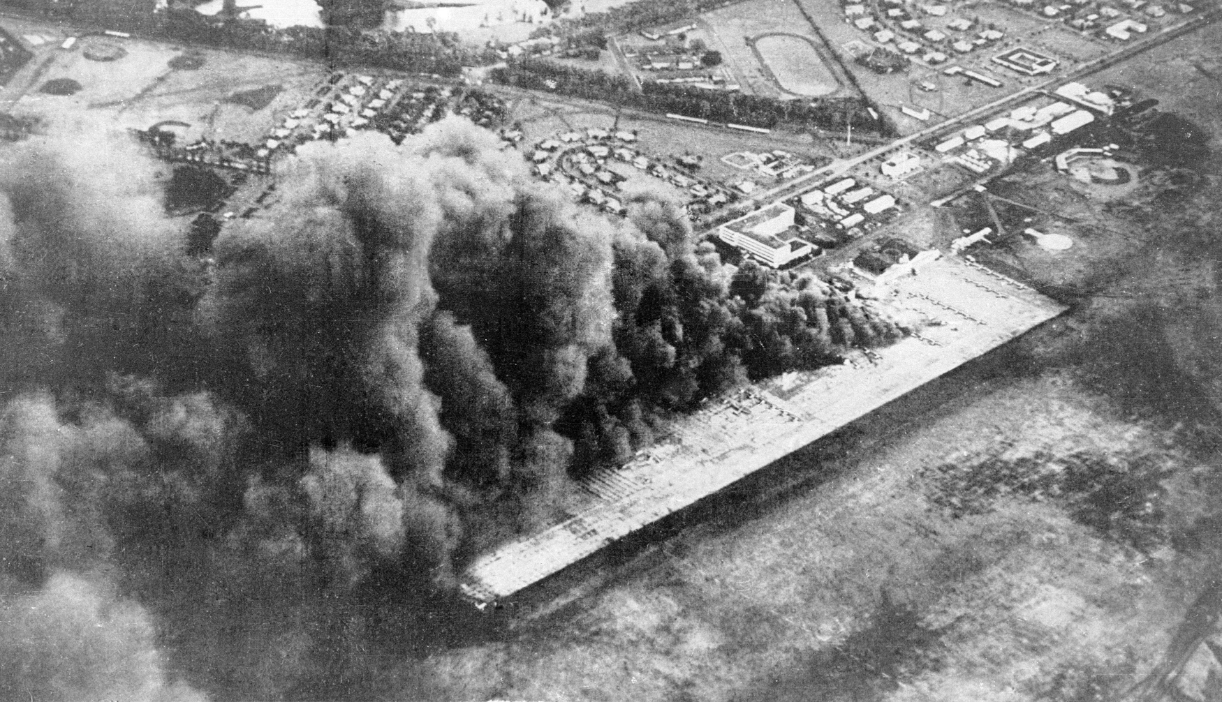 Taranto: The Nearly Forgotten Attack That Inspired Pearl Harbor