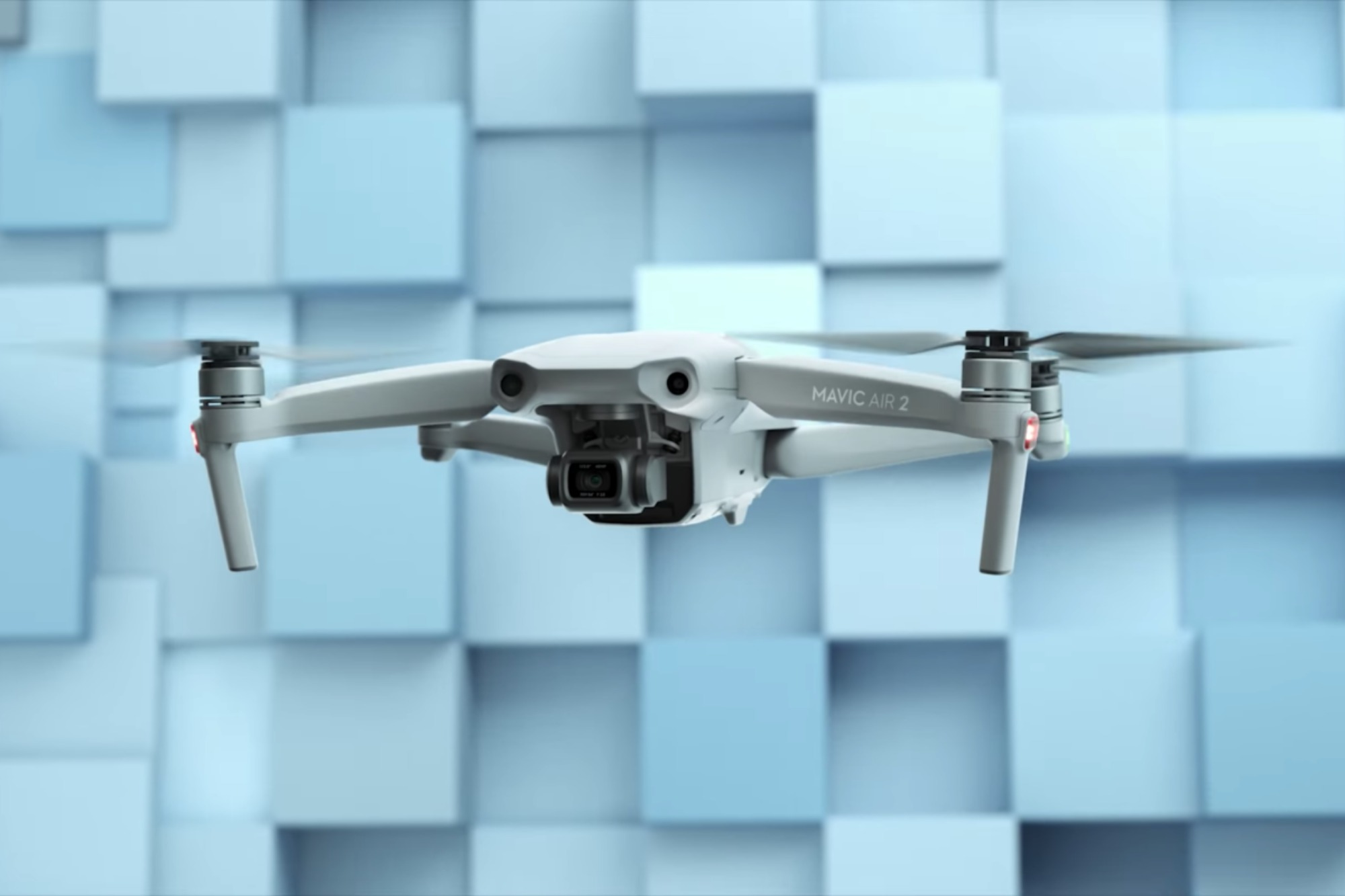 The New Drone DJI Mavic Air 2: What You Need To Know.