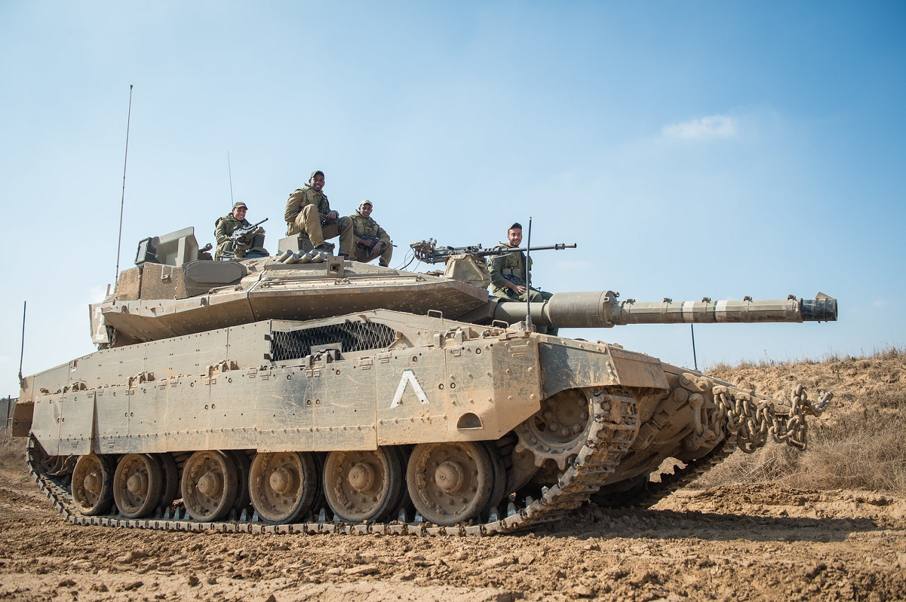 The Israeli Army Is Unprepared for a Ground War with Iran and