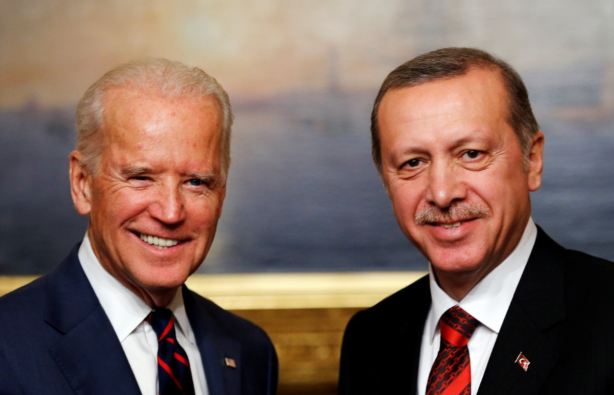 Can Turkish-American Relations be Salvaged?