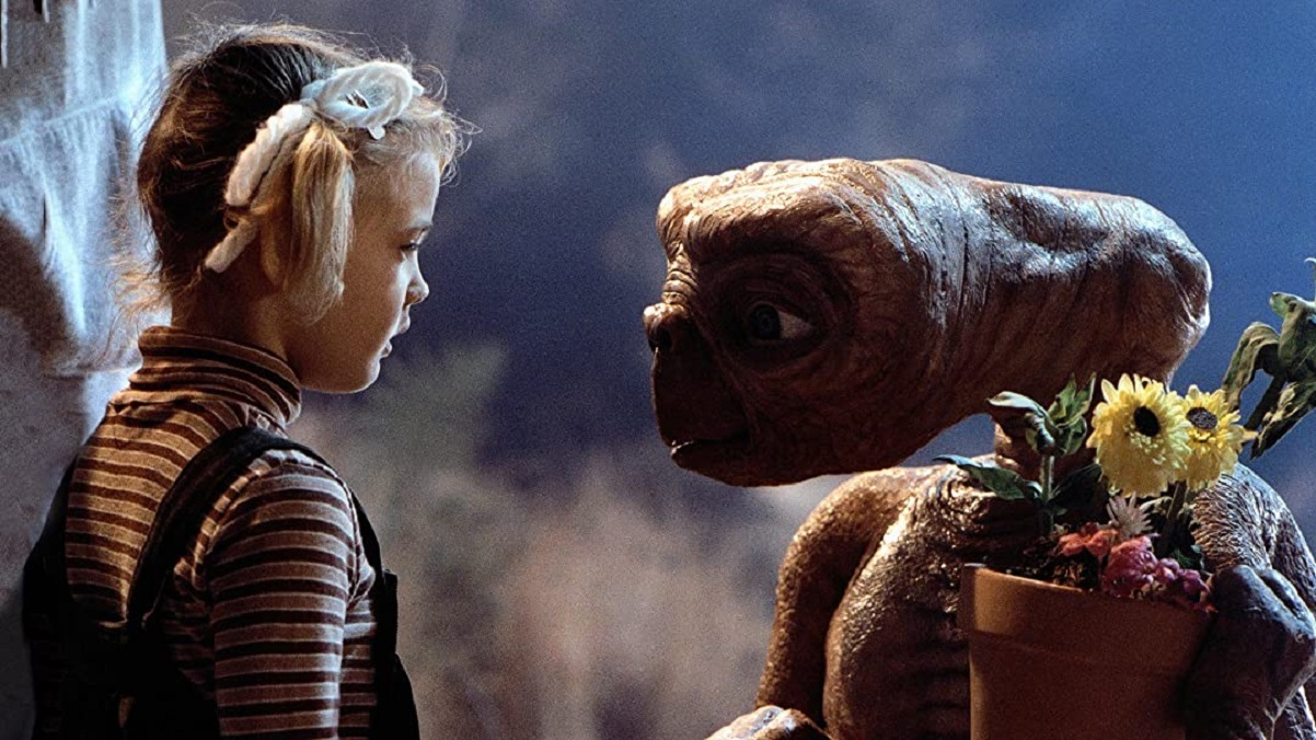 E . T ., Clueless and Two Flavors of Hannibal : The Best of What Coming to Netflix in June