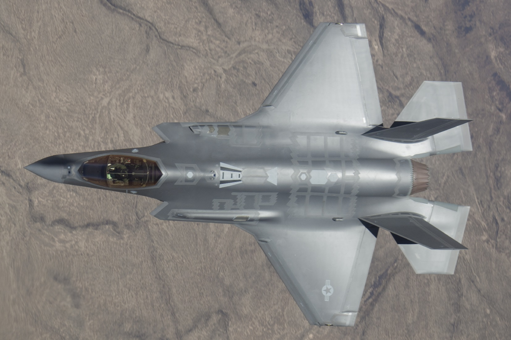 F-35 Is Dead: Europe Wants to Build the Most Advanced Stealth Fighter