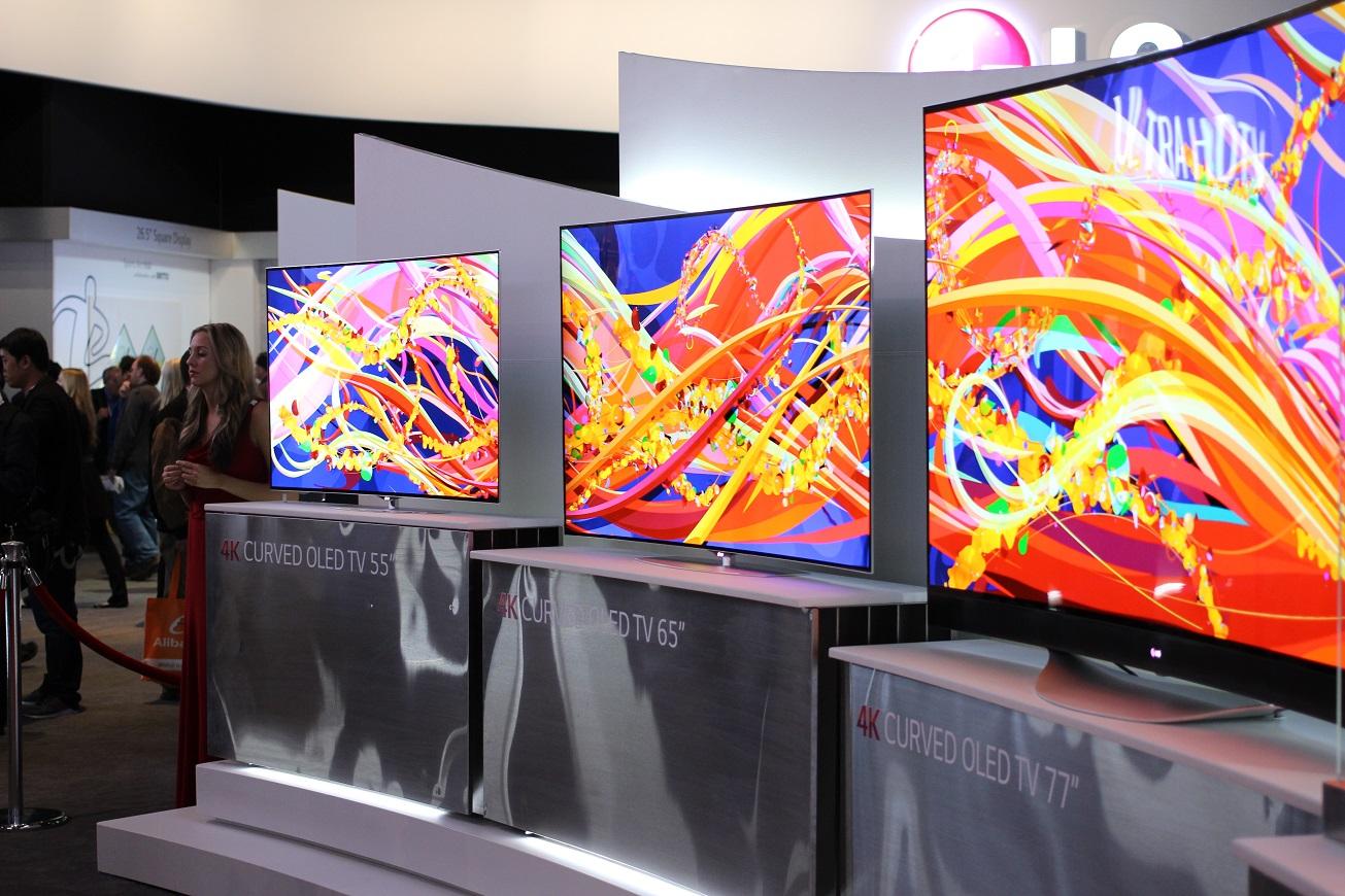 4K Failure: Why I Hate My LG OLED TV