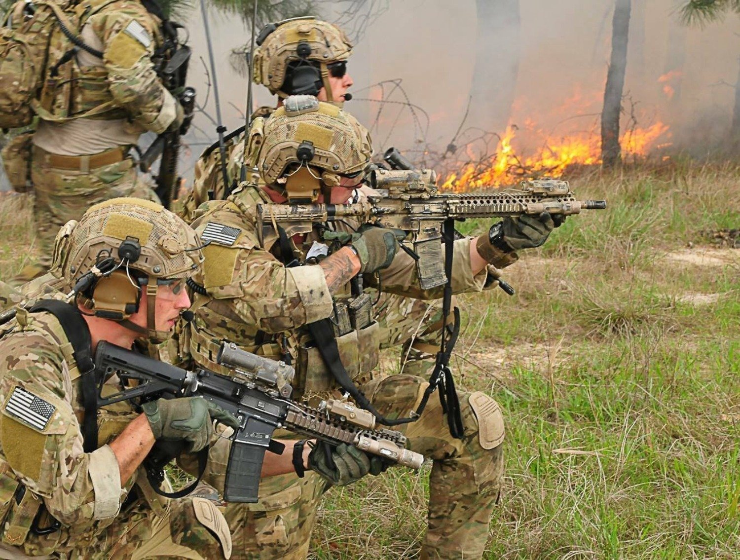 Dream of Becoming a Navy Seal or Part of Delta Force? Here is the Ultimate Guide to U.S. Special Forces.