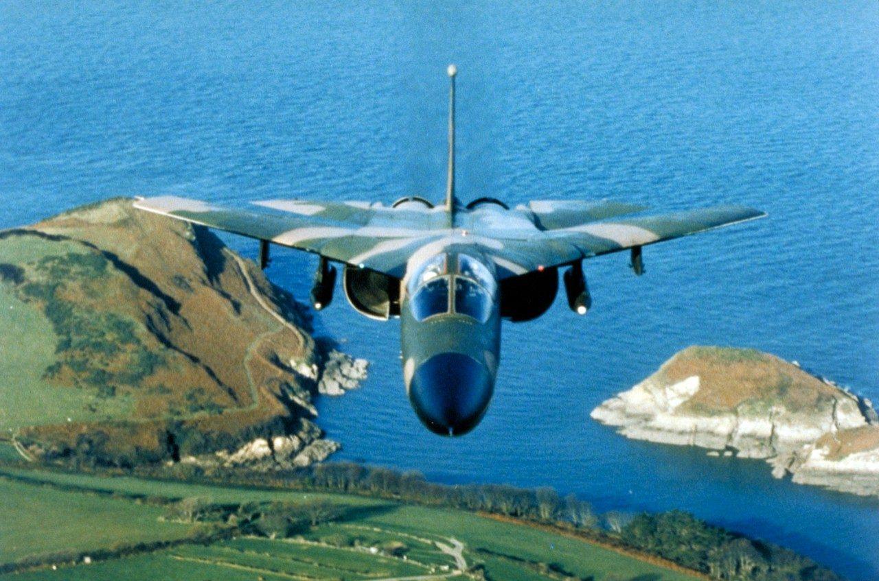 The F-111 Aardvark: The Assassin Strike Plane Sent to Kill Gaddafi