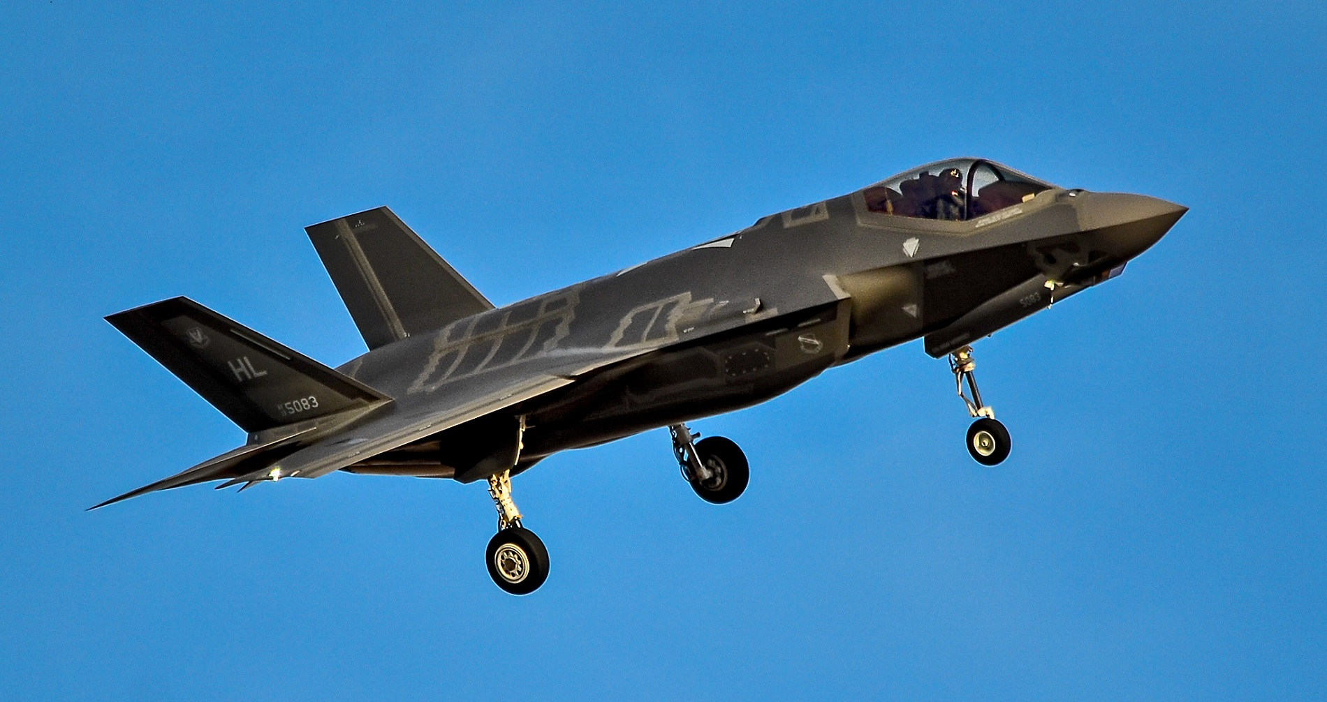 "A Must See: This Leaked Video Shows the F-35 in ""Beast Mode"""