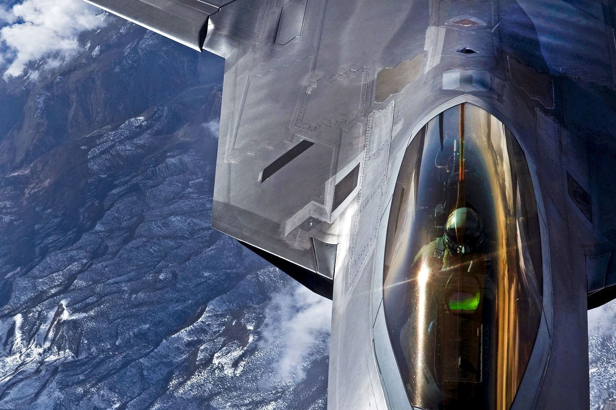 Thanks to This New Spy Plane the U.S.'s Eyes in the Sky Just Got Sharper |  The National Interest