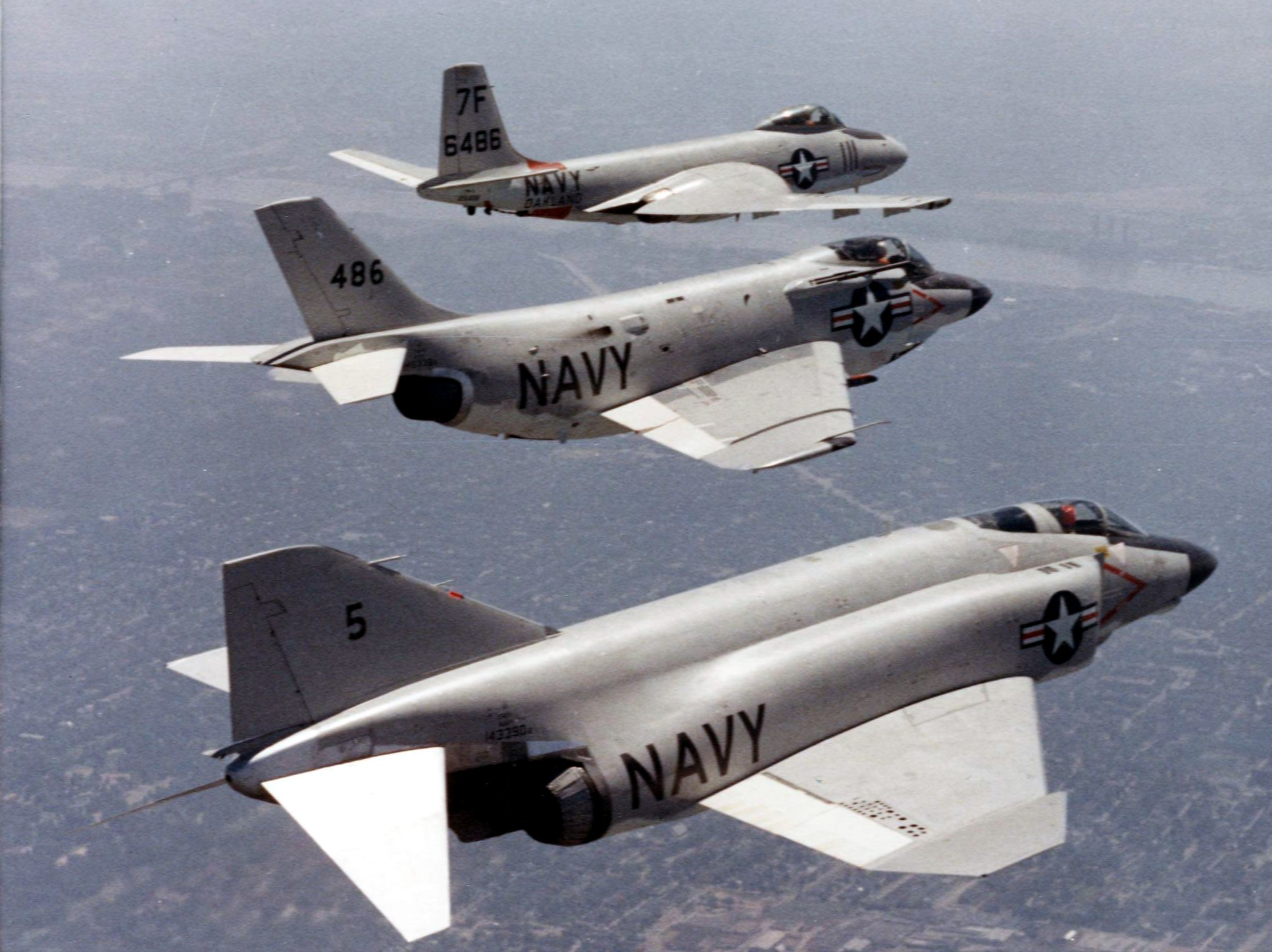 America's F-4 Phantom: Taking On the World's Best Fighters (At 60