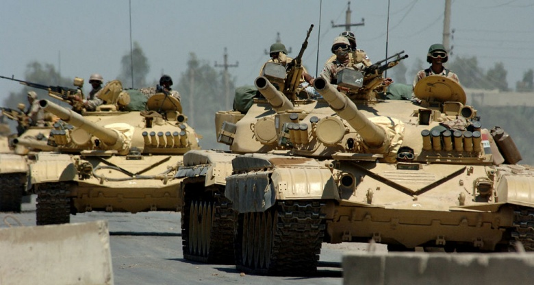 What Scares China's Military: The 1991 Gulf WarWhat Scares China's Military: The 1991 Gulf War