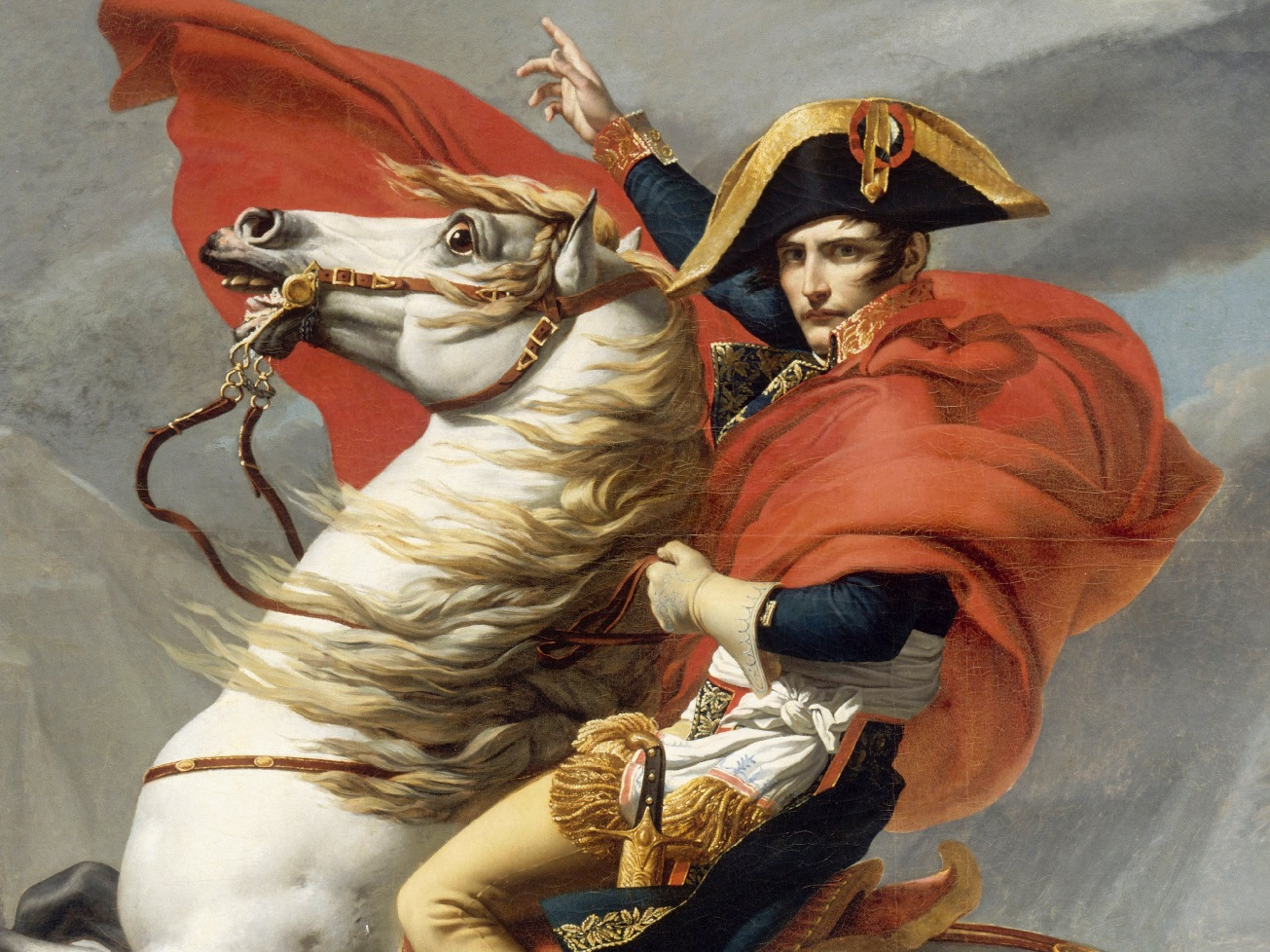 This Secret Weapon is How Napoleon Nearly Conquered Europe