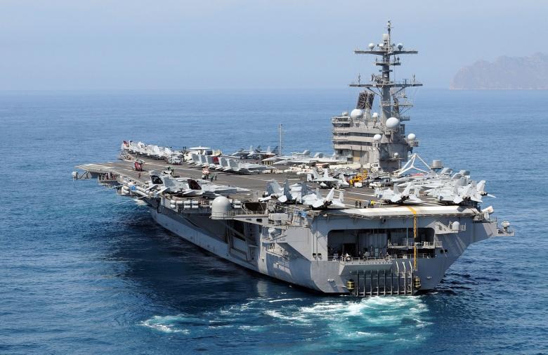 America, China, India and Japan: Headed Towards a South China Sea Showdown?