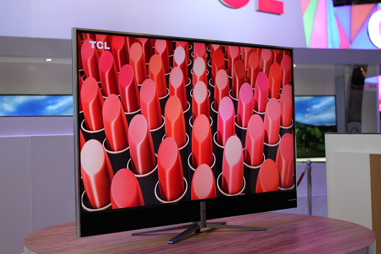 Love Your New TCL or Hisense 4K Smart TV? The Chinese Government Made
